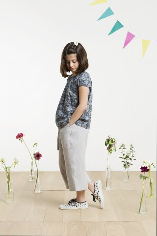 Look SS 2014-15