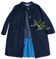 Broccolo coat