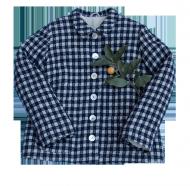 Spinacio jacket