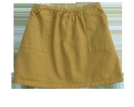 uva skirt