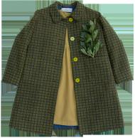 cipolla coat