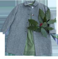 sedano coat