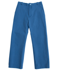 melanzana trousers