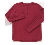Camicia coccinella