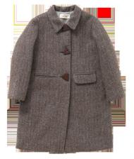Cappotto Tasso