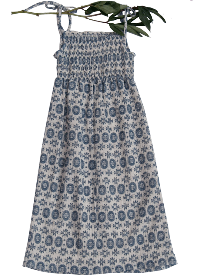 Ginestra Dress-2