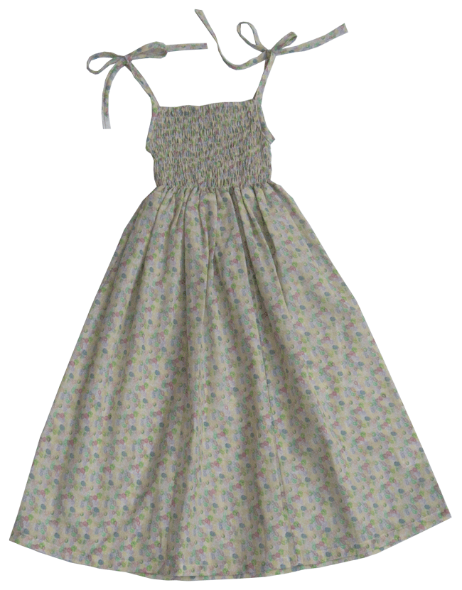 Ginestra Dress-1