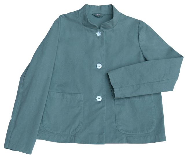 Ortensia Jacket-1