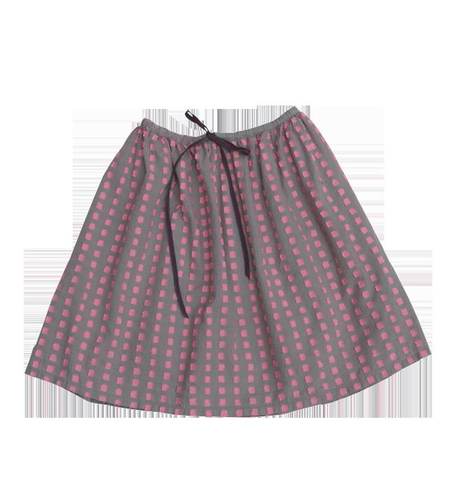 Ciclamino skirt-2