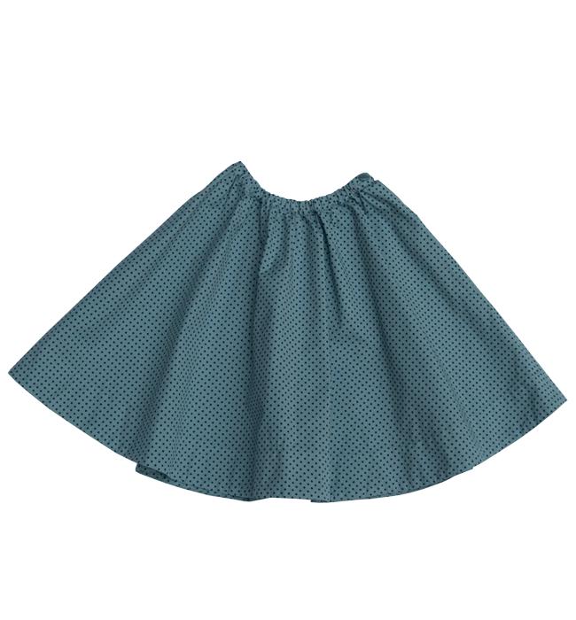 Magnolia skirt-1