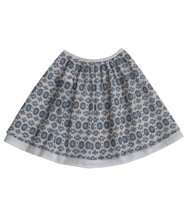 Petunia skirt-2