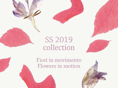 Fiori in movimento-